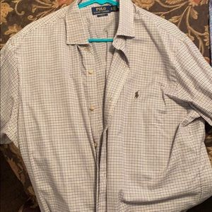 2 button down long sleeves